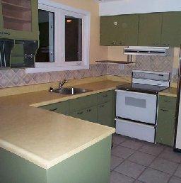 faux finish ceramic tiles paint techniques home interior. Black Bedroom Furniture Sets. Home Design Ideas
