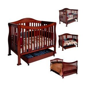 Convertible Crib Options