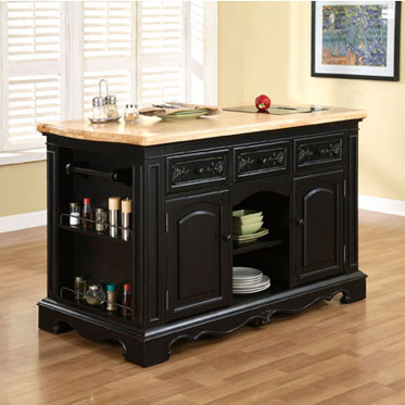Kitchen on Kitchen Islands Portable For Your Home Interior Decorating And Design