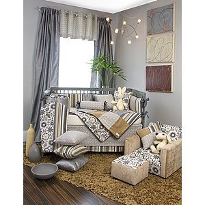 Baby Room  on Family Room Shag Rugs Can Also Be Used In A Dining Room To Create A