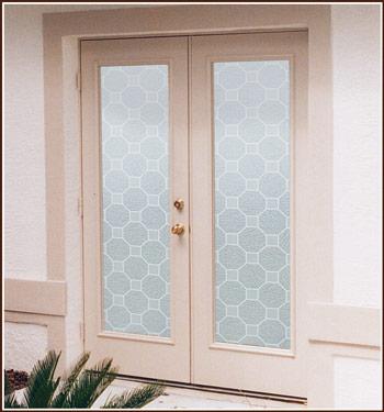 Decorative window film window film privacy window film for Glass block windows prices